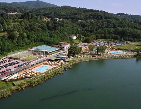 Oggiono lc centro natatorio arching - Piscina oggiono ...